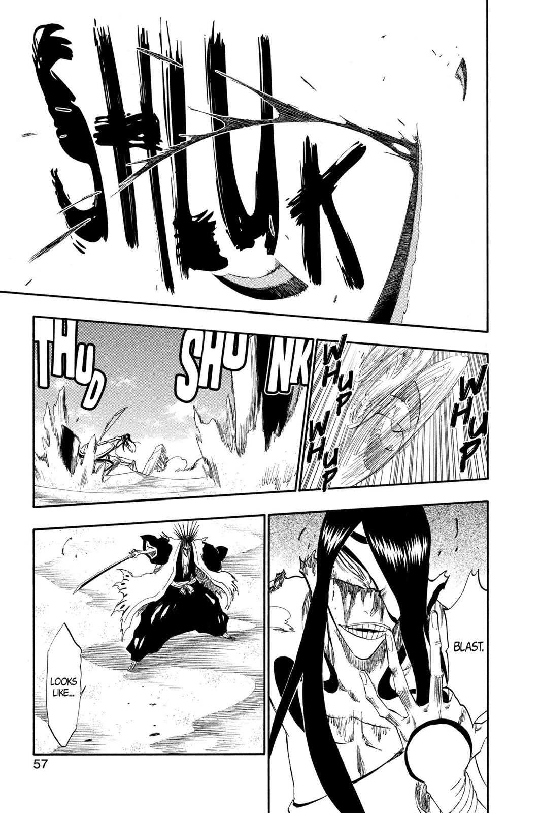 Bleach, Chapter 308 image 013