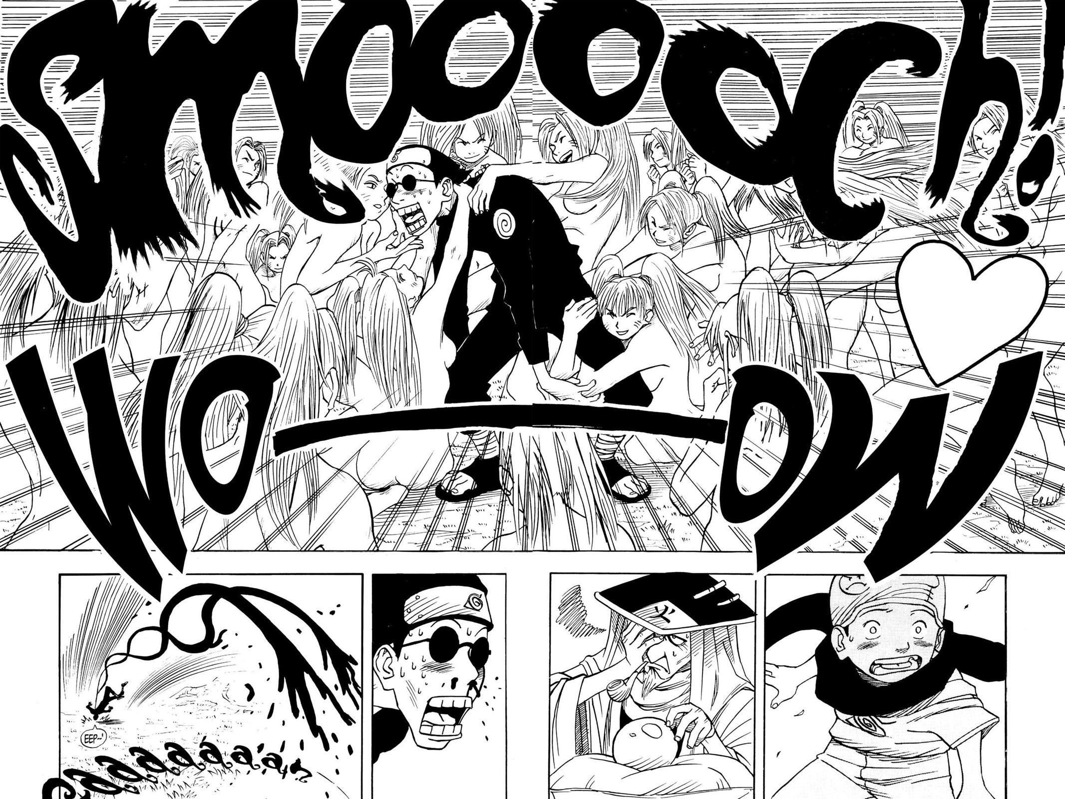Naruto, Chapter 2 image 018
