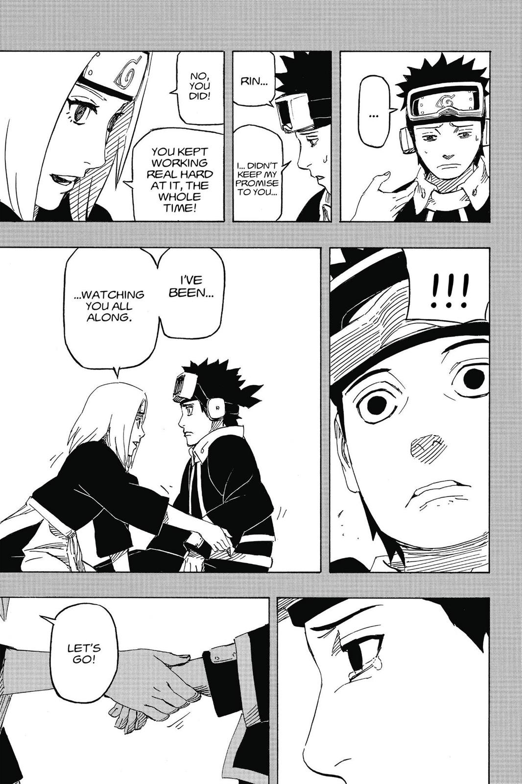 Naruto, Chapter 687 image 017