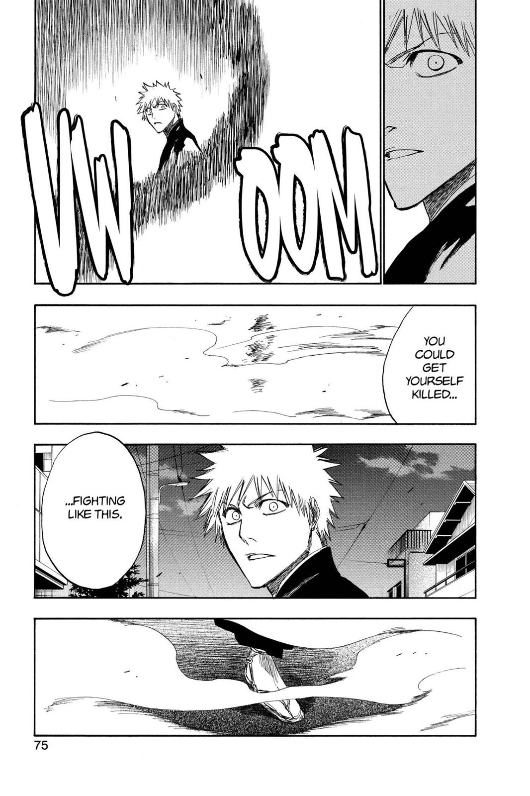 Bleach, Chapter 201 image 009
