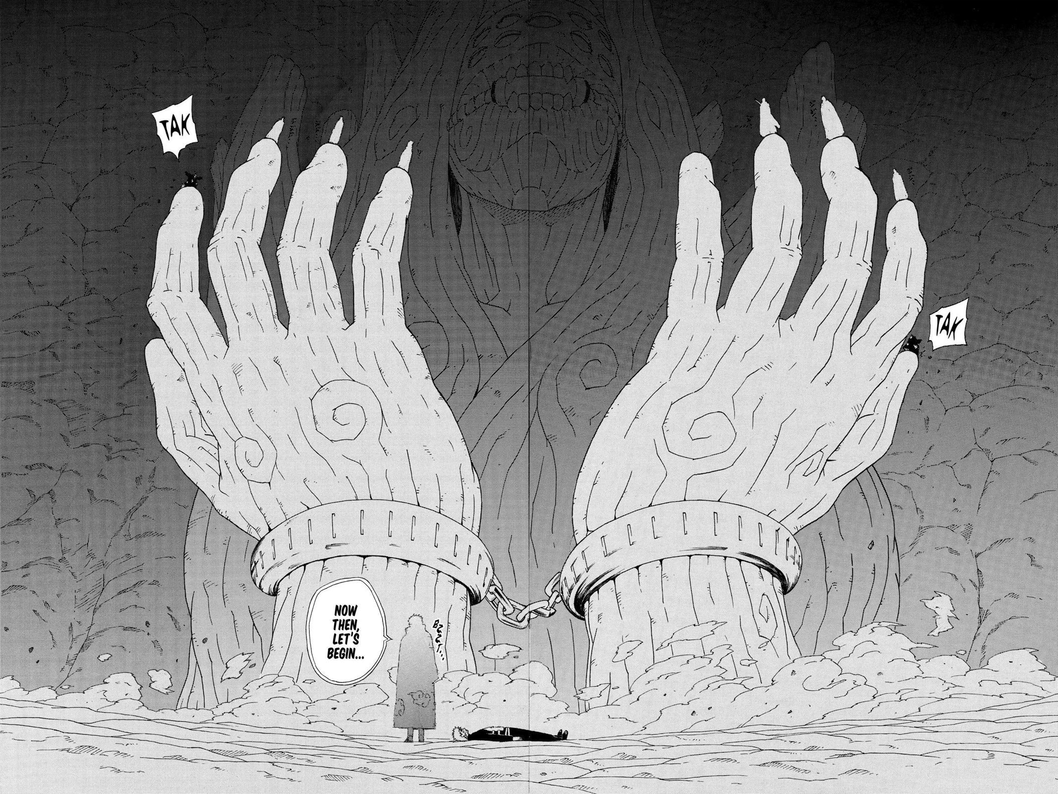 Naruto, Chapter 254 image 025