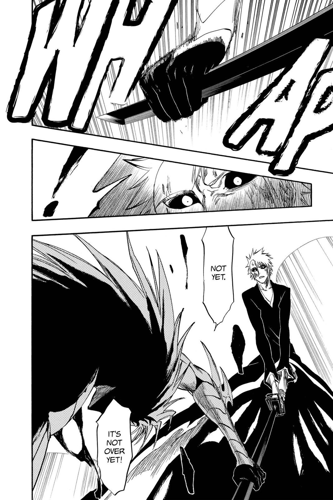 Bleach, Chapter 284 image 002