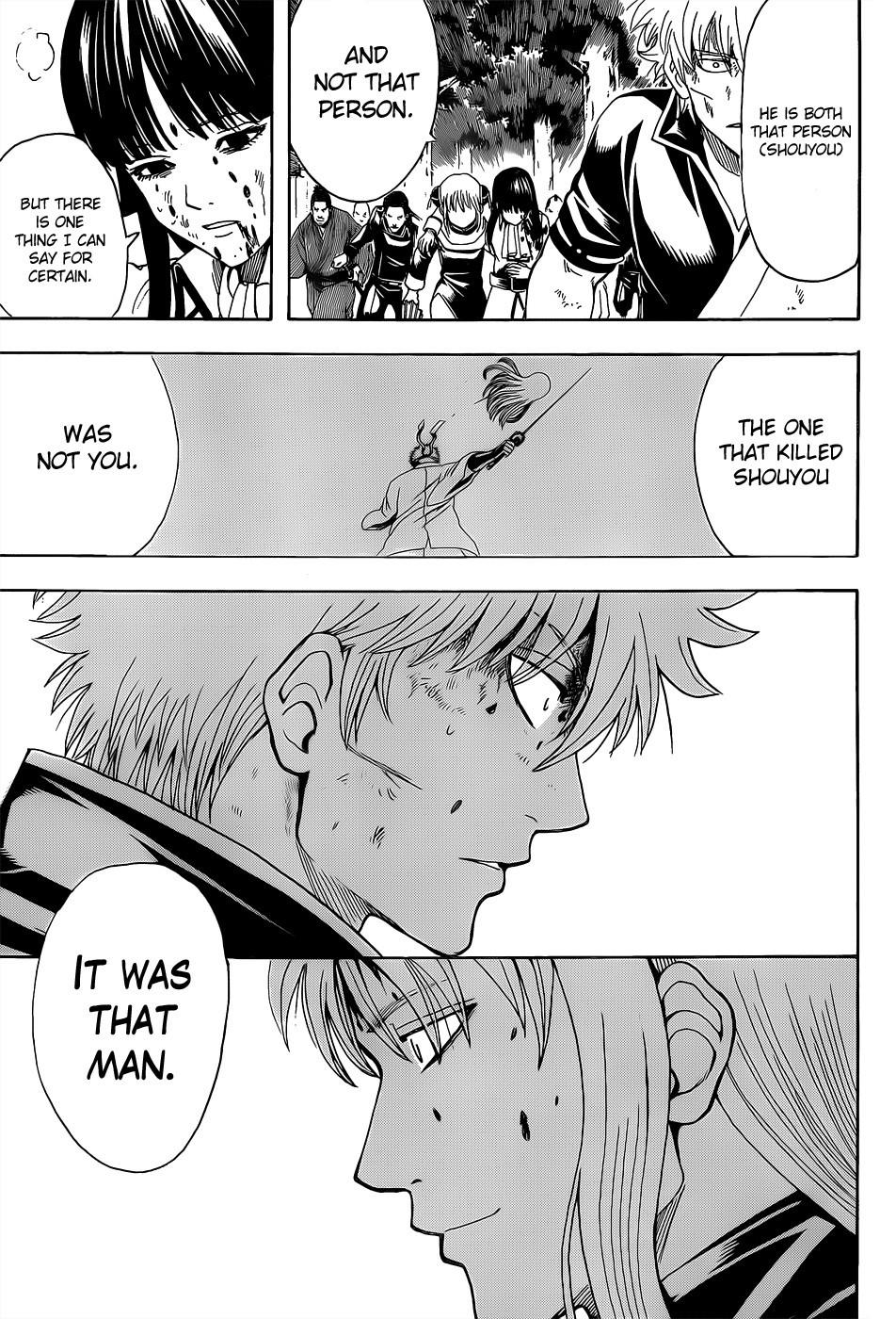 Gintama Chapter, 545 image 011