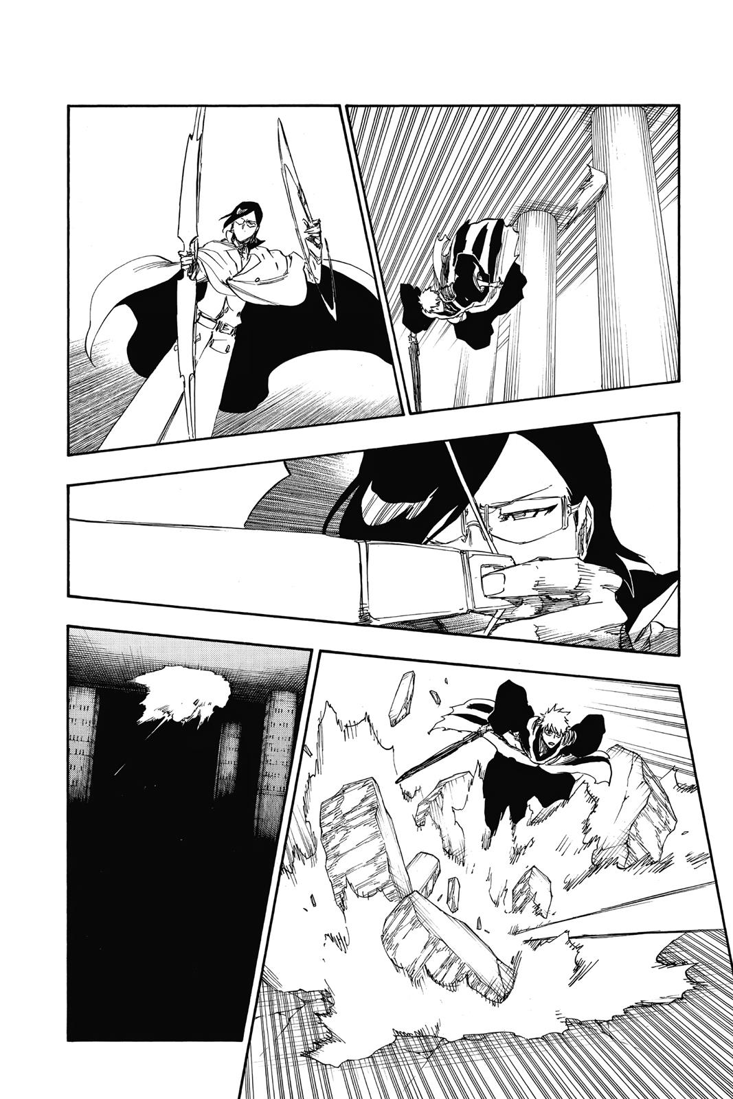 Bleach, Chapter 660 image 008