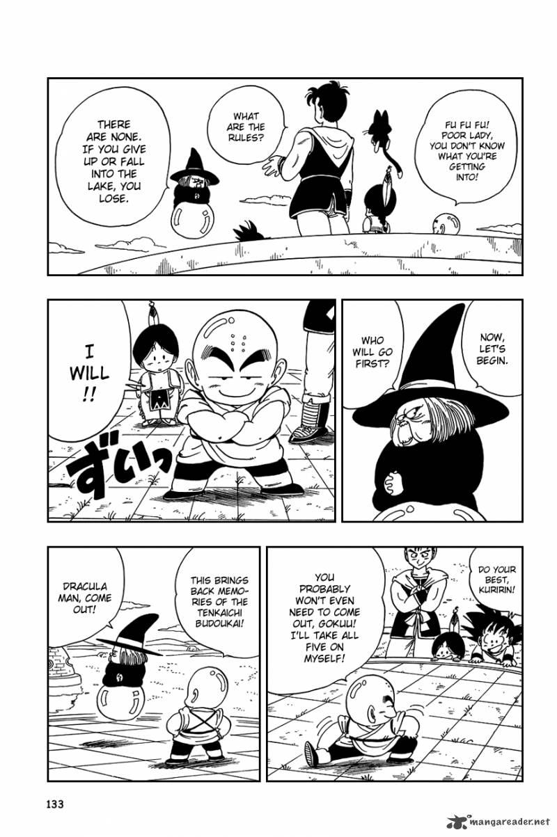 Dragon Ball, Chapter 99 image 003