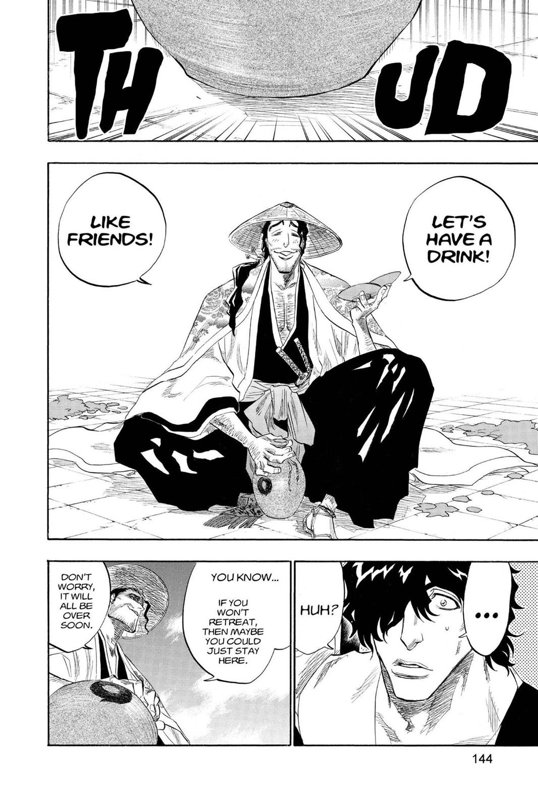Bleach, Chapter 106 image 004