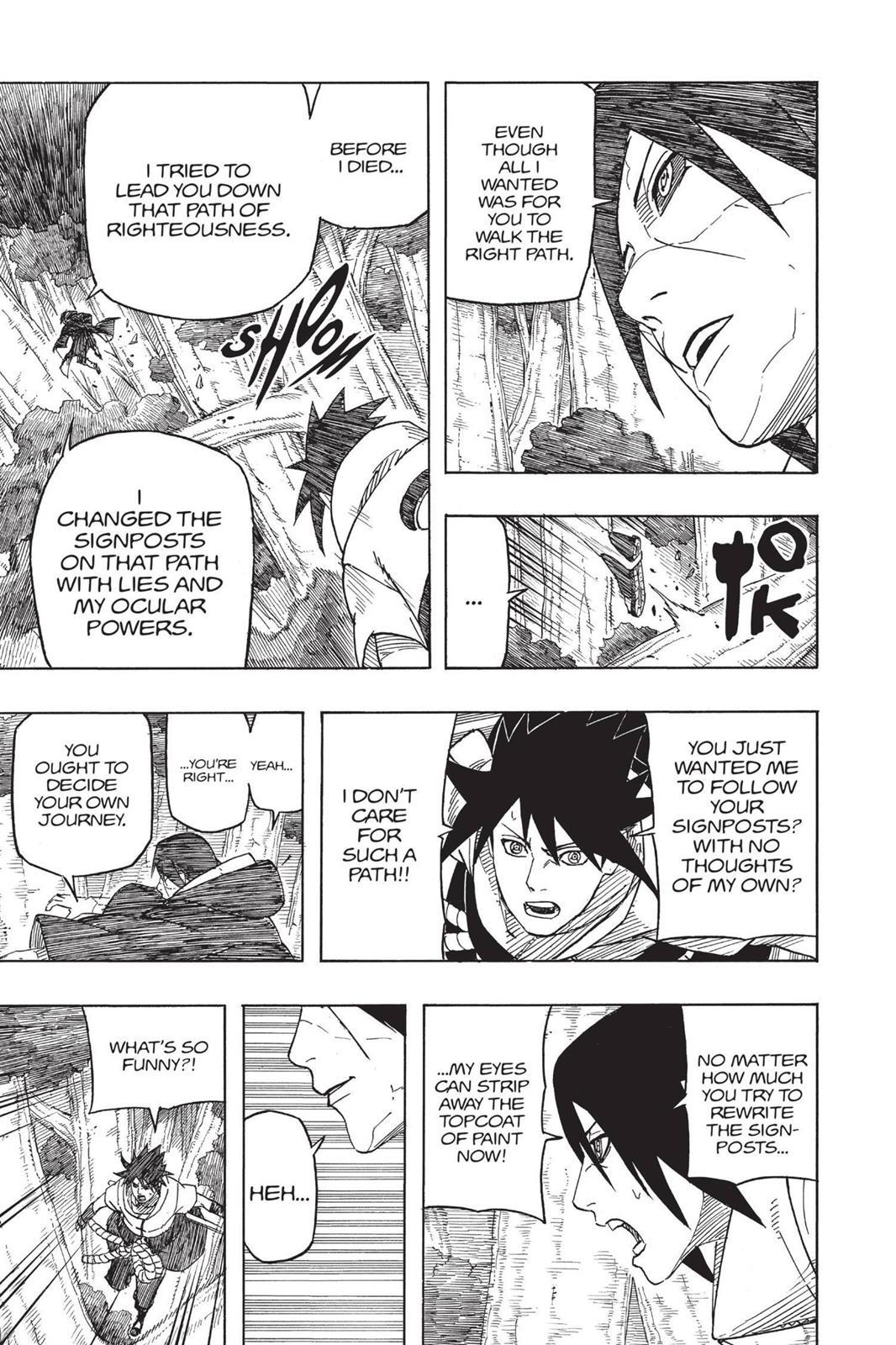 Naruto, Chapter 576 image 018