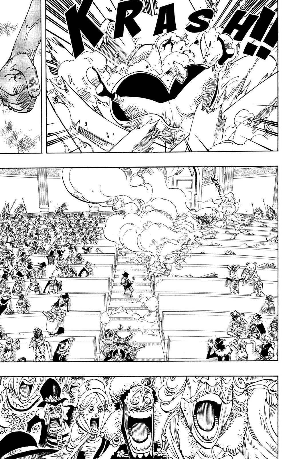 One Piece, Chapter 503 image 012
