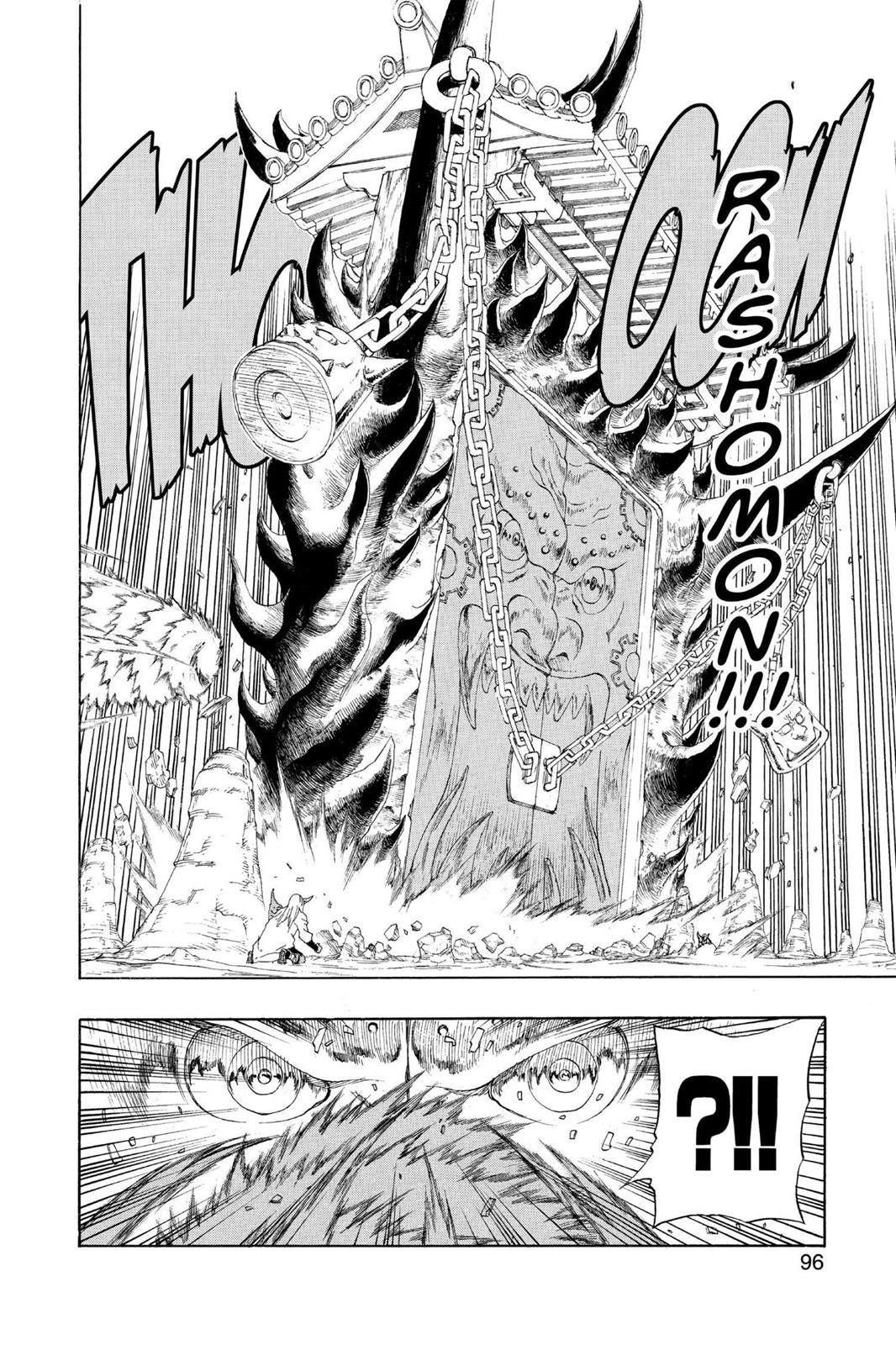 Naruto, Chapter 204 image 009