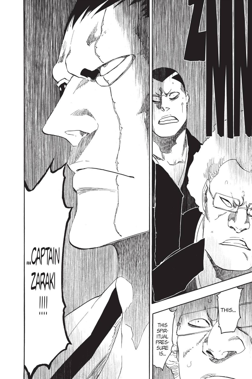 Bleach, Chapter 574 image 002