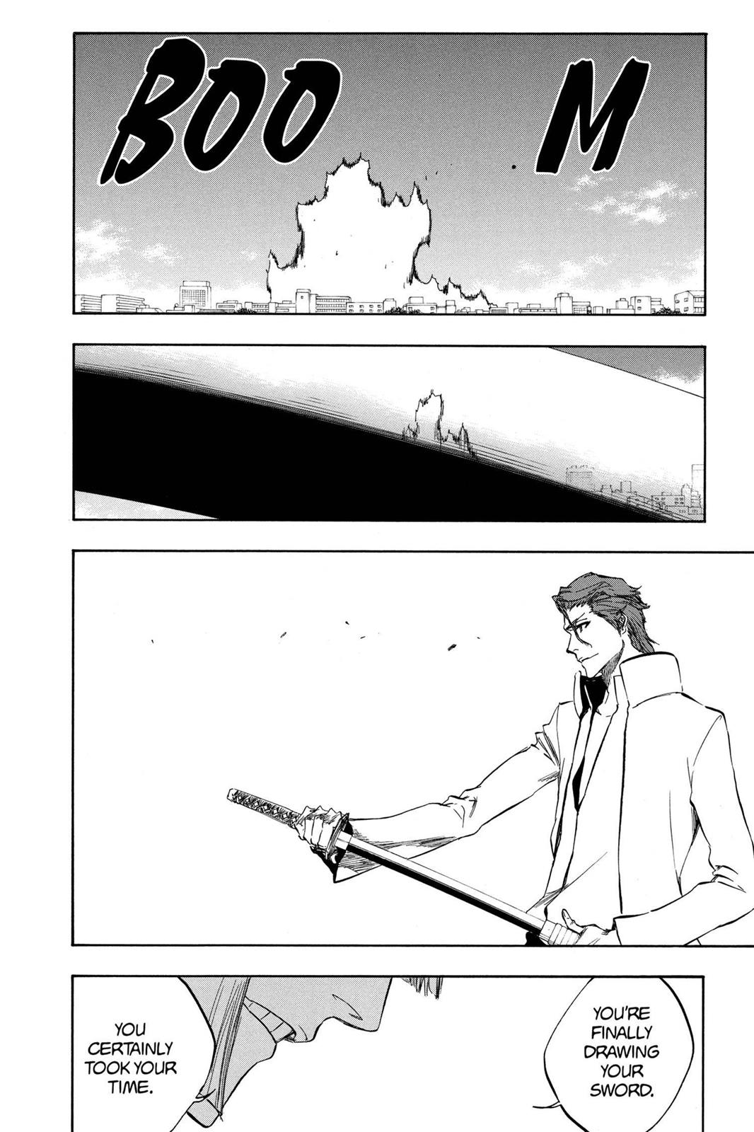Bleach, Chapter 385 image 004