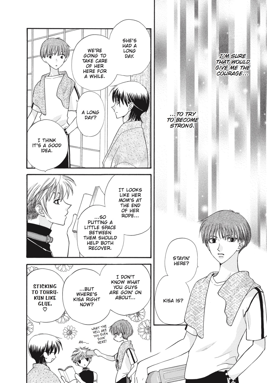 Fruits Basket, Chapter 27 image 027