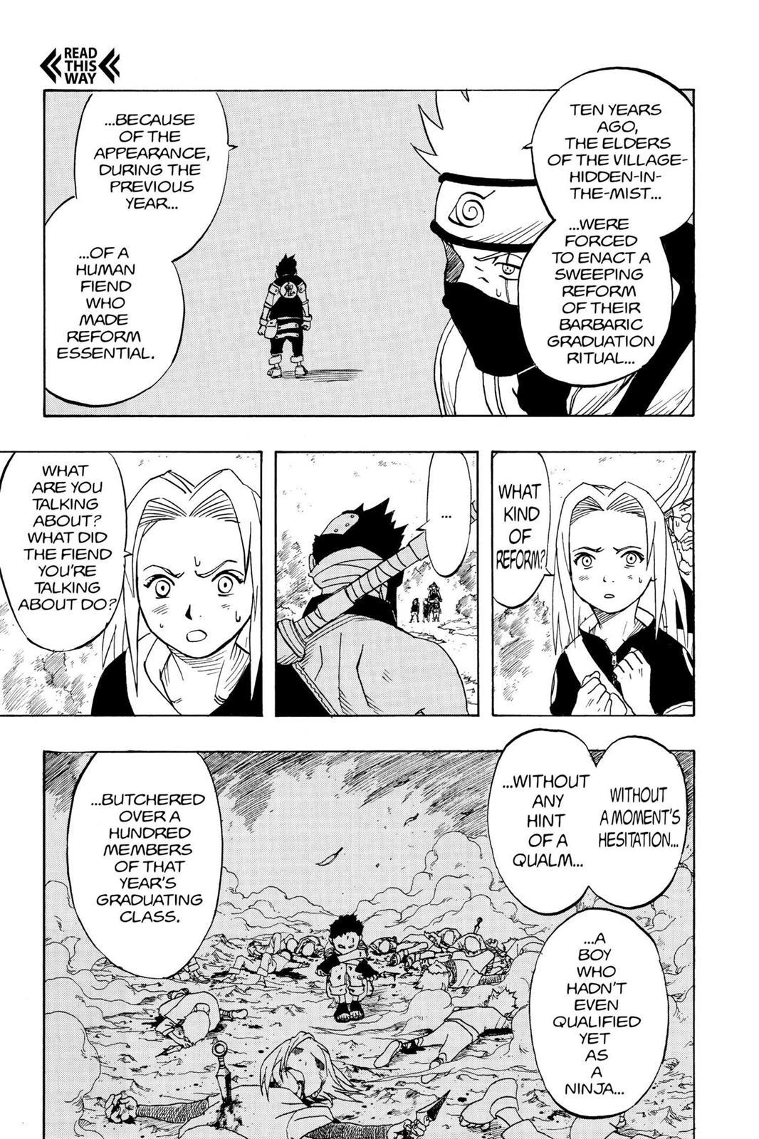 Naruto, Chapter 14 image 007