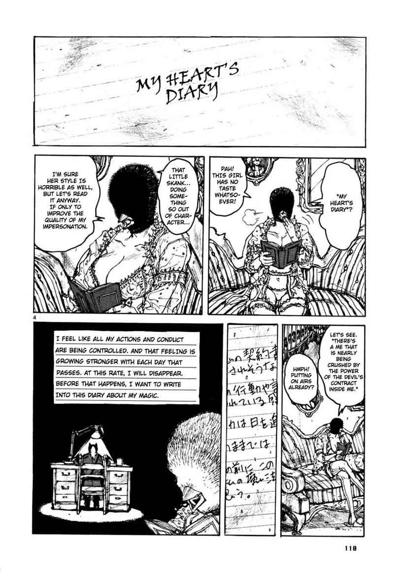 Dorohedoro, Chapter 54 image 004