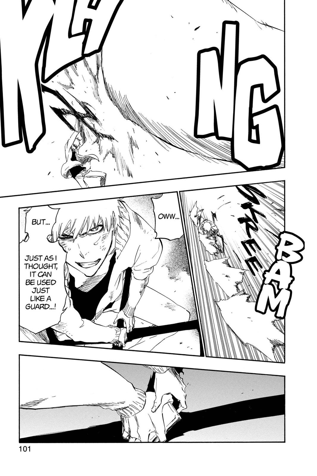 Bleach, Chapter 437 image 011