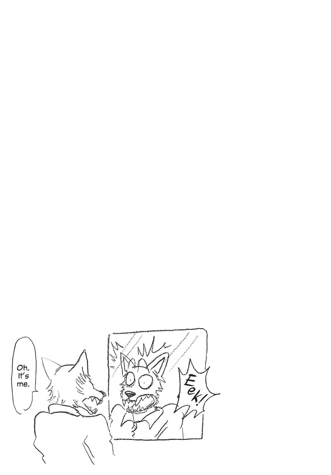 Beastars Manga, Chapter 62 image 024
