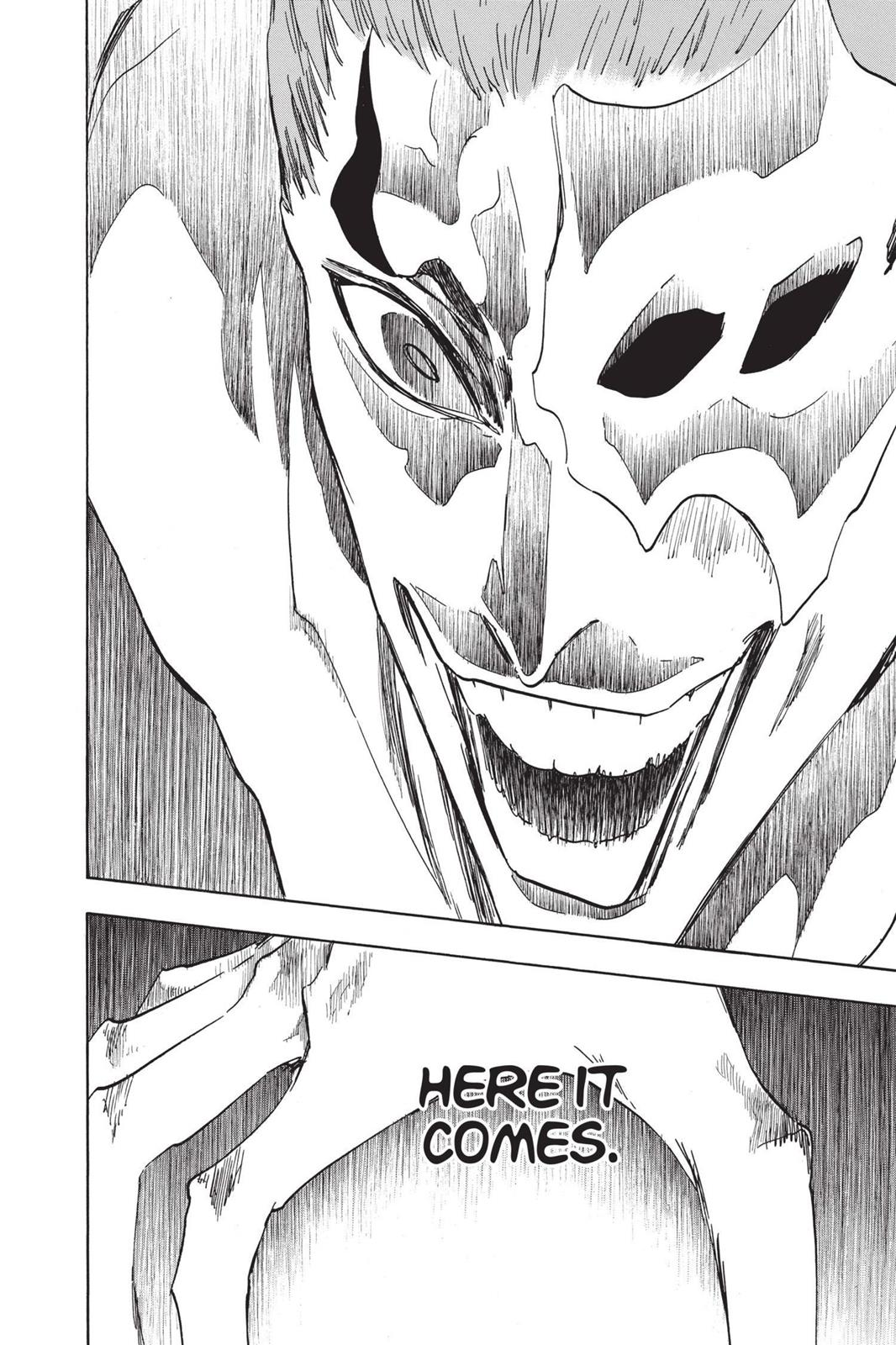 Bleach, Chapter 483 image 010