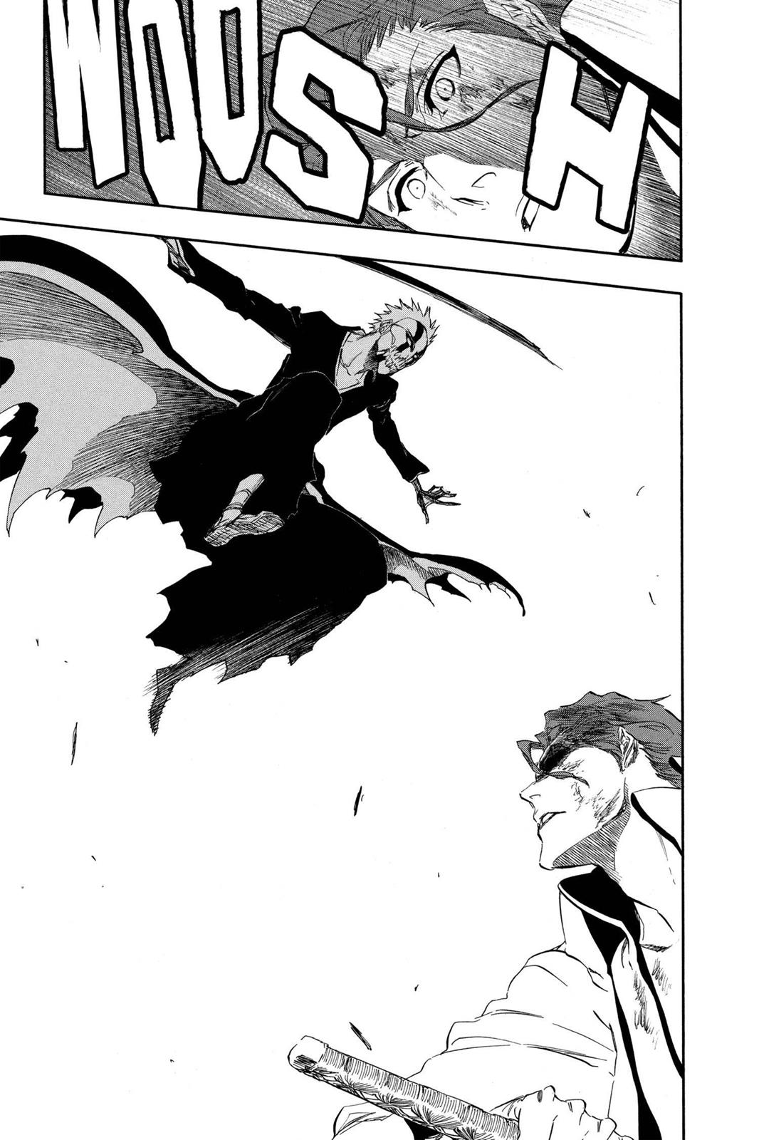 Bleach, Chapter 395 image 018