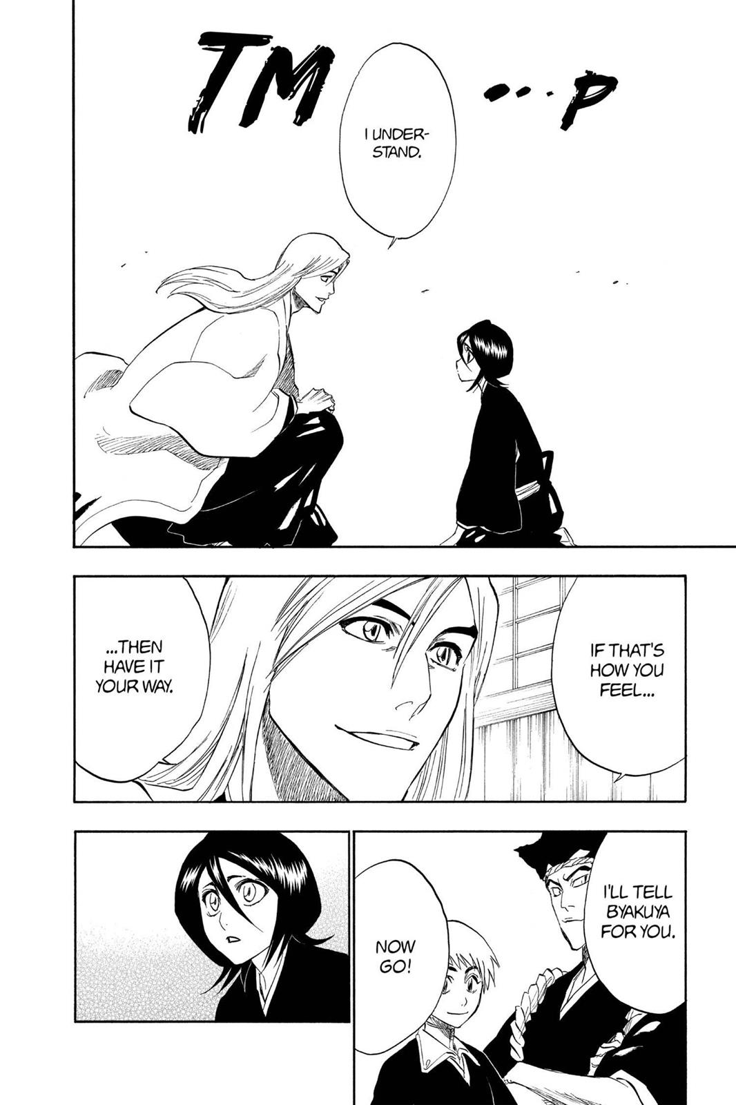 Bleach, Chapter 205.6 image 004