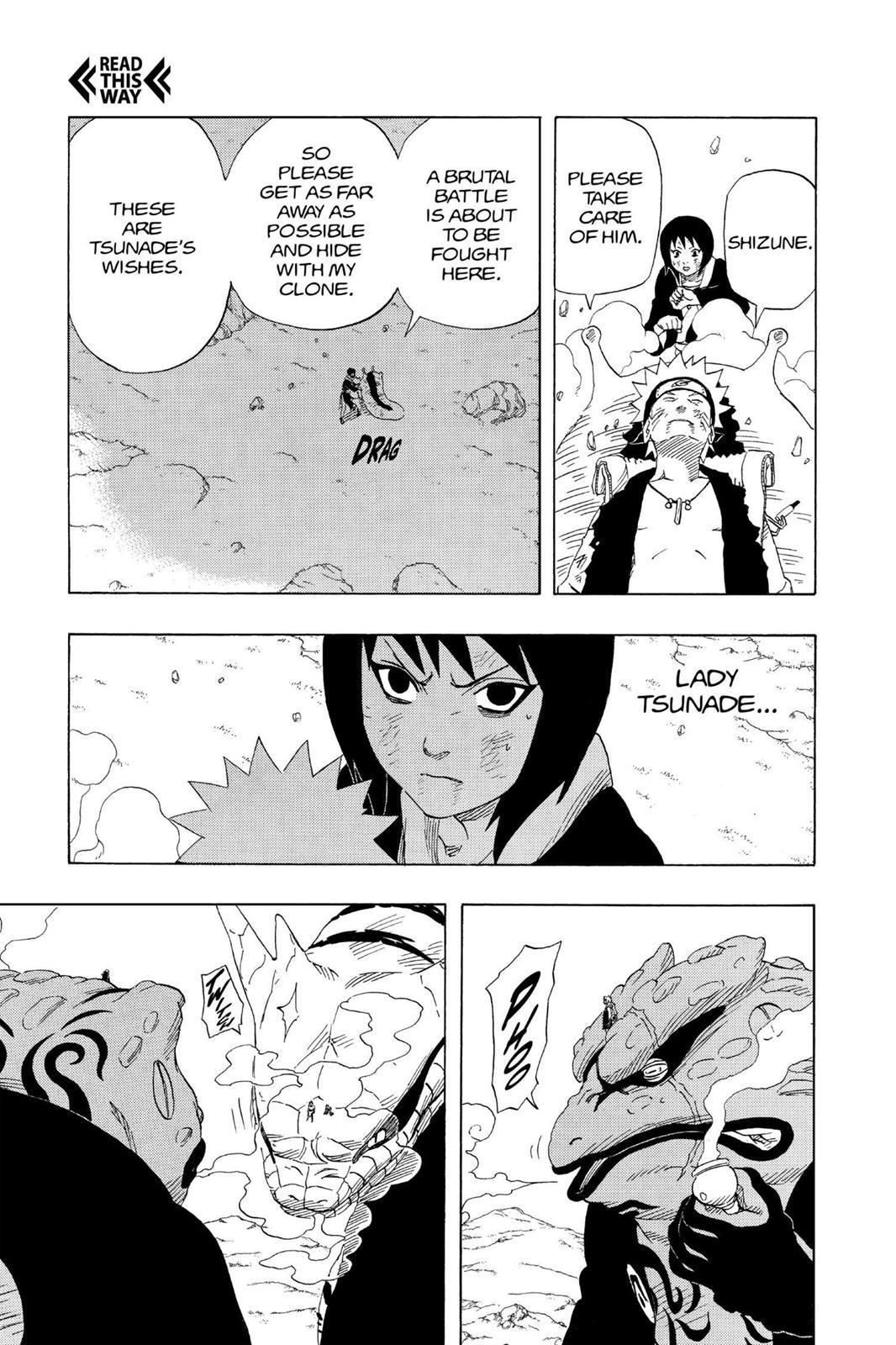 Naruto, Chapter 170 image 007