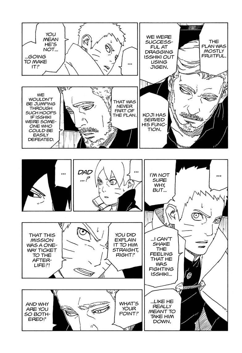 Boruto Manga, Chapter 47 image 037