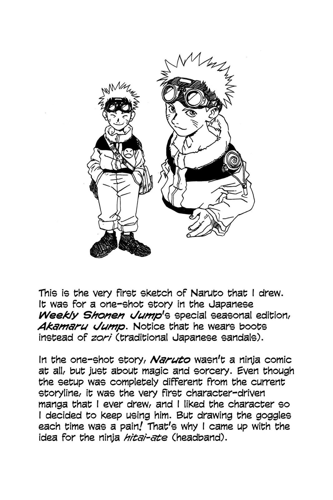 Naruto, Chapter 1 image 059