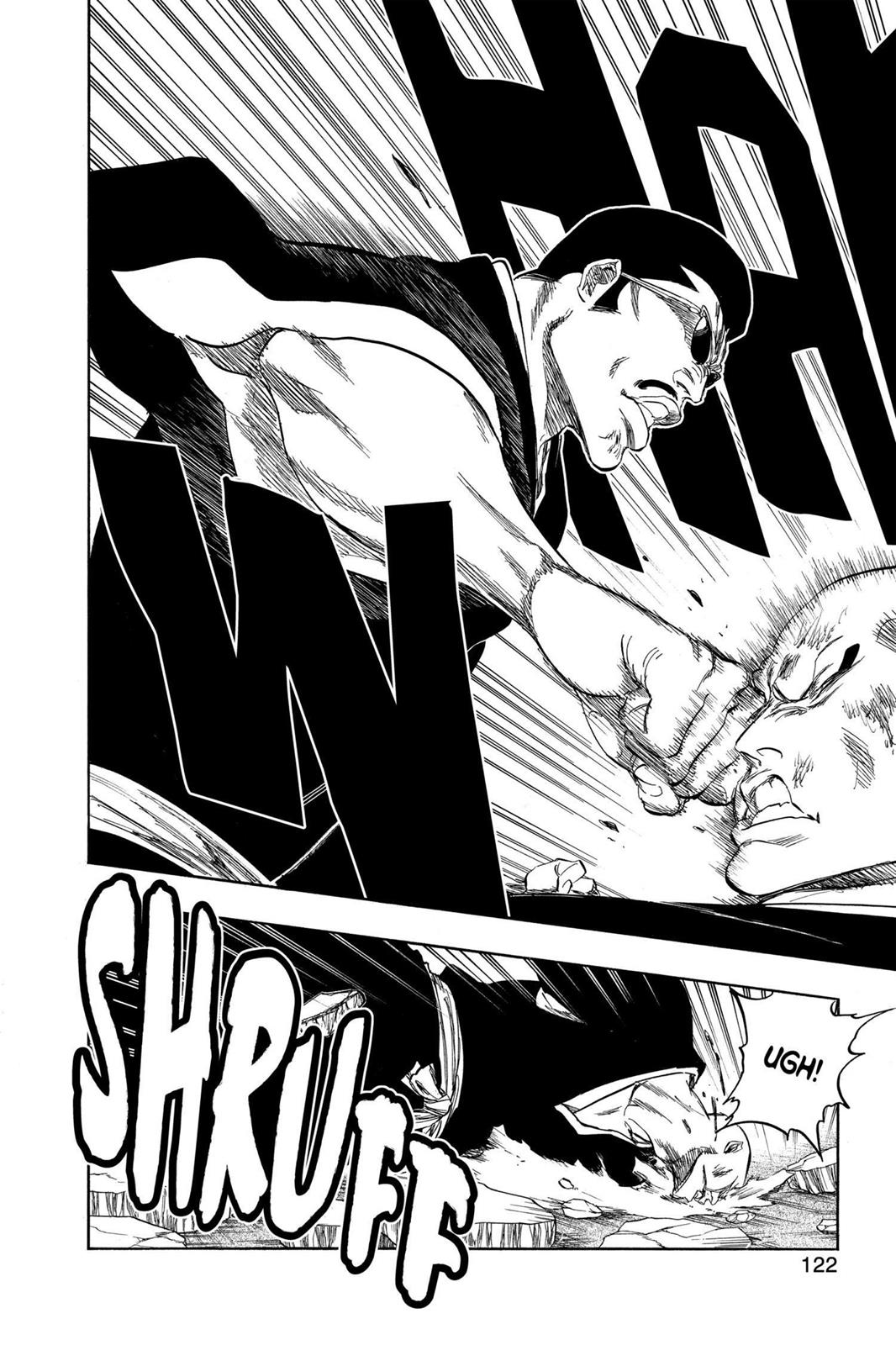 Bleach, Chapter 328 image 011
