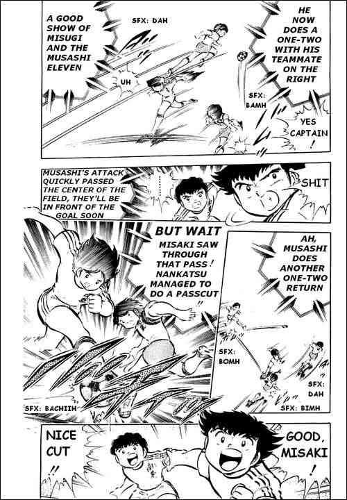 Captain Tsubasa, Chapter 30 image 034