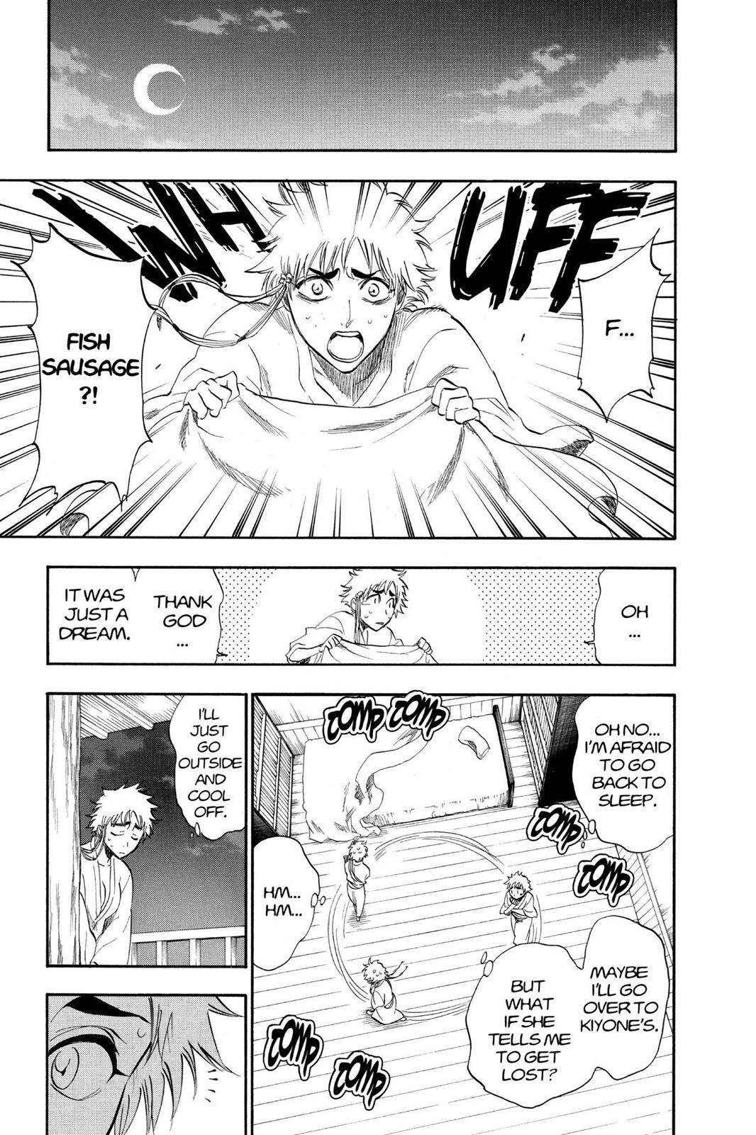 Bleach, Chapter 179 image 026