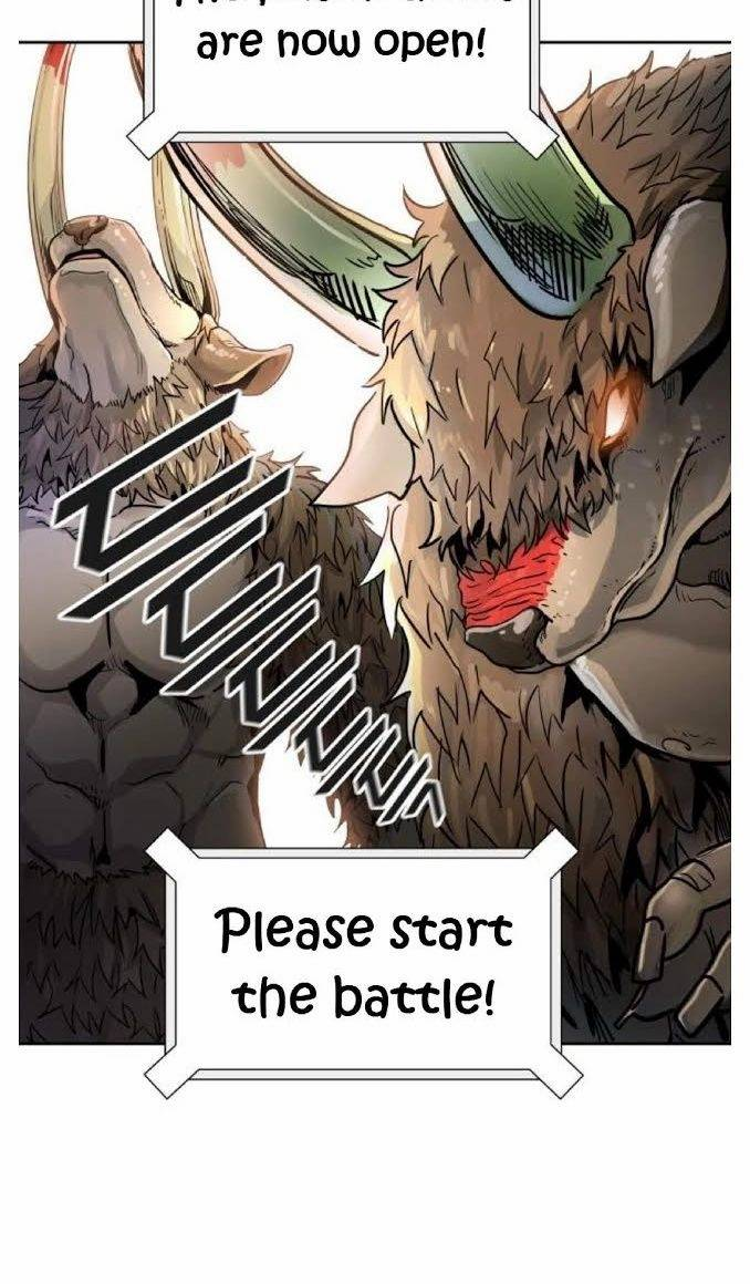 Tower Of God, Chapter 491 image 088