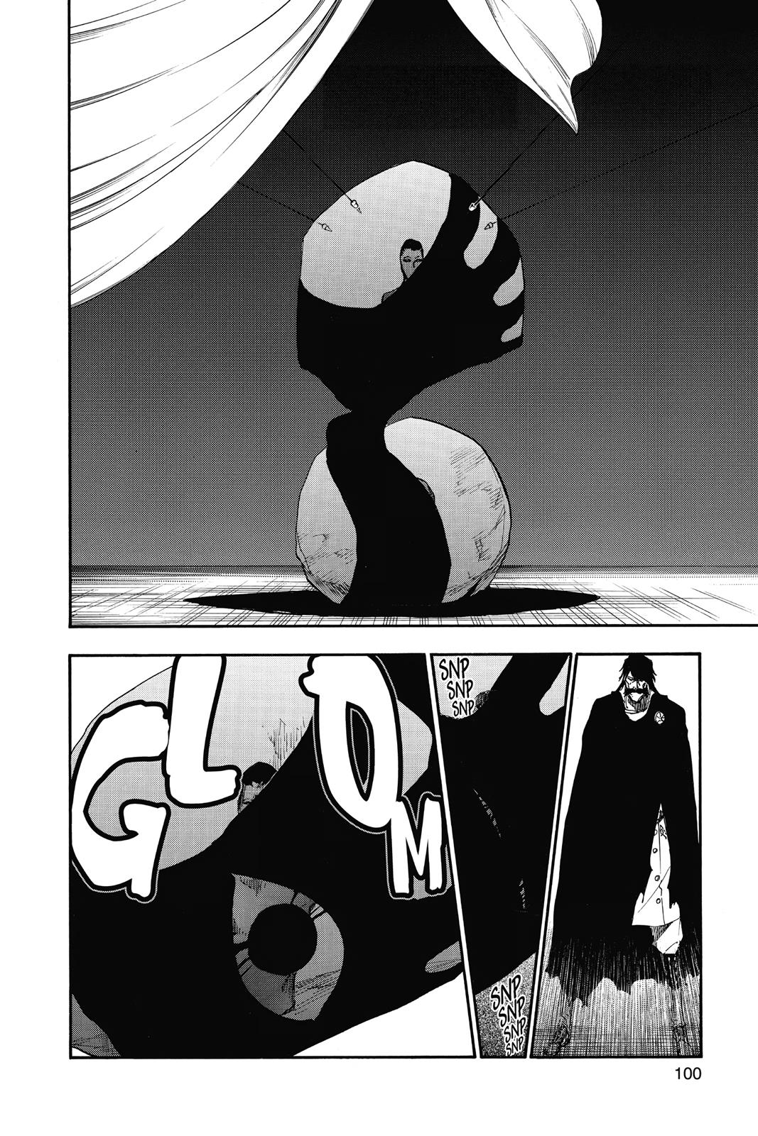 Bleach, Chapter 617 image 008