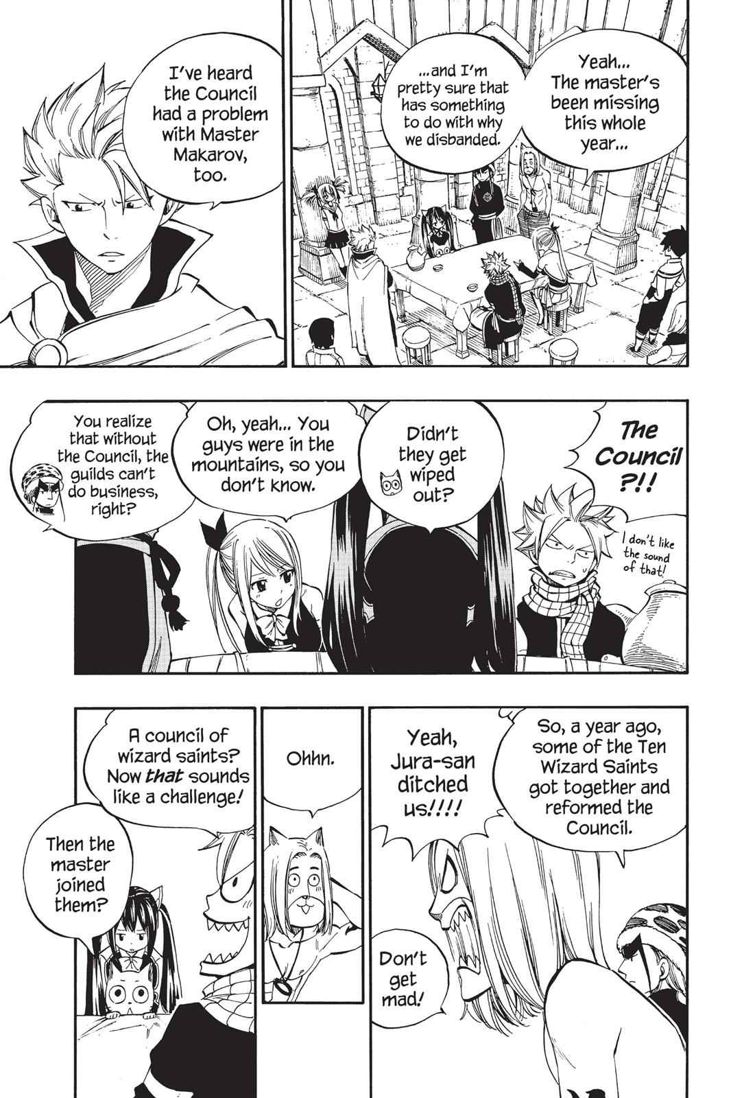 Chapter 421 image 009