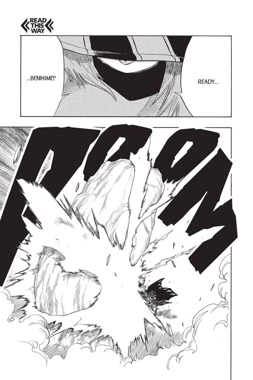 Bleach, Chapter 66 image 003