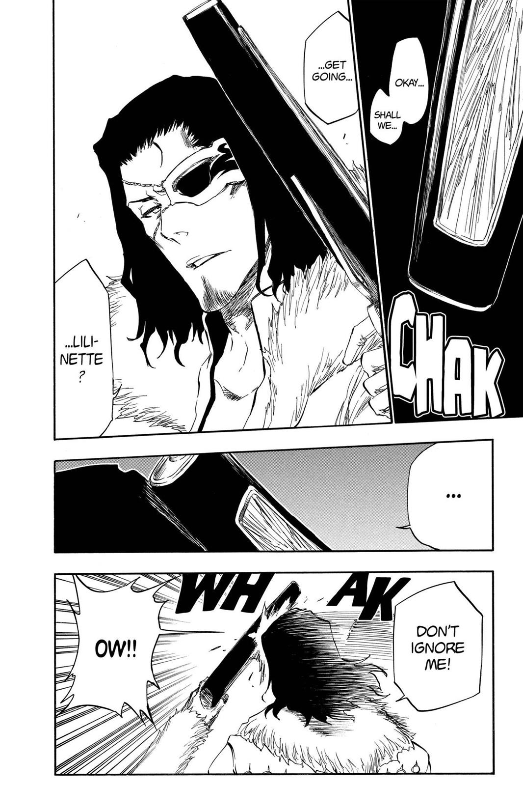 Bleach, Chapter 362 image 004