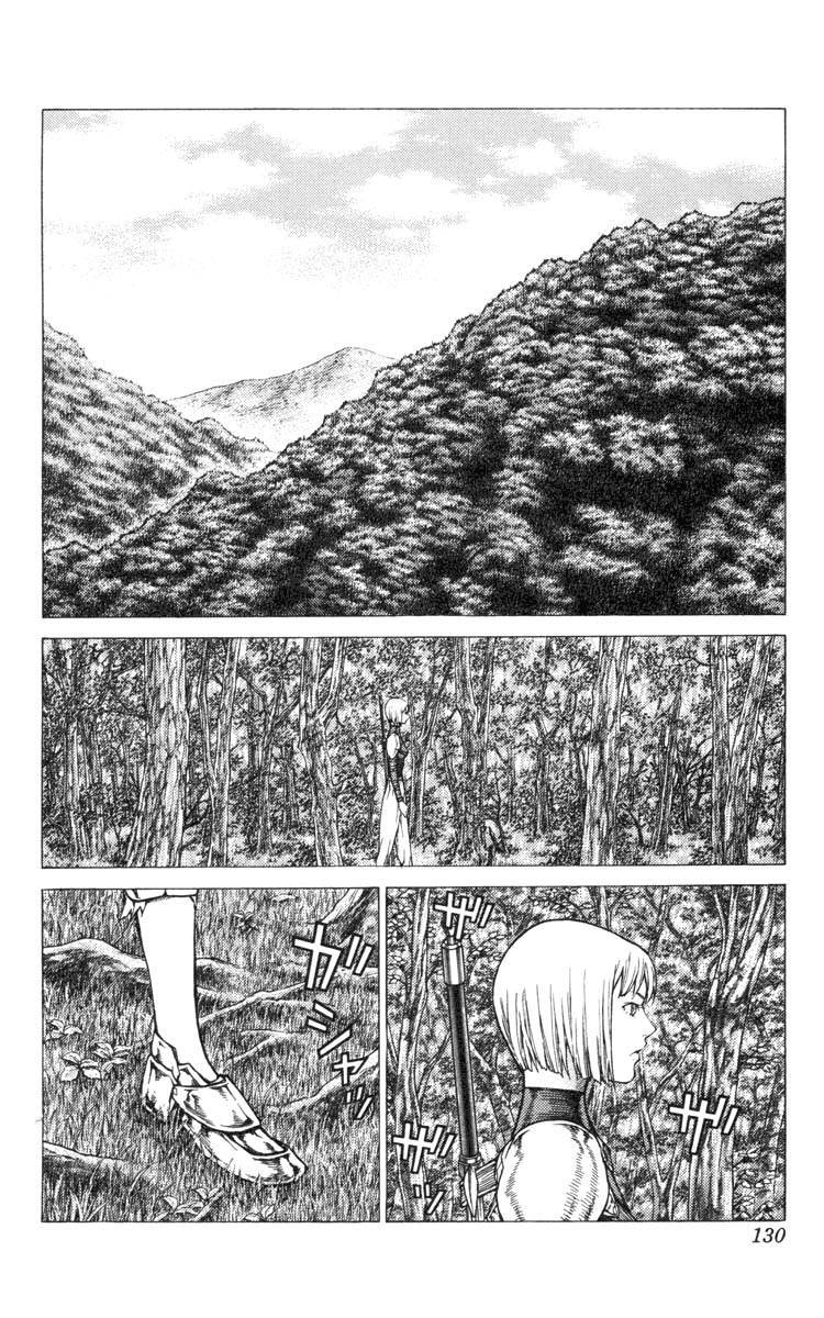 Claymore, Chapter 50 image 003