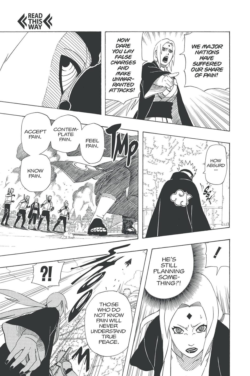 Naruto, Chapter 429 image 003