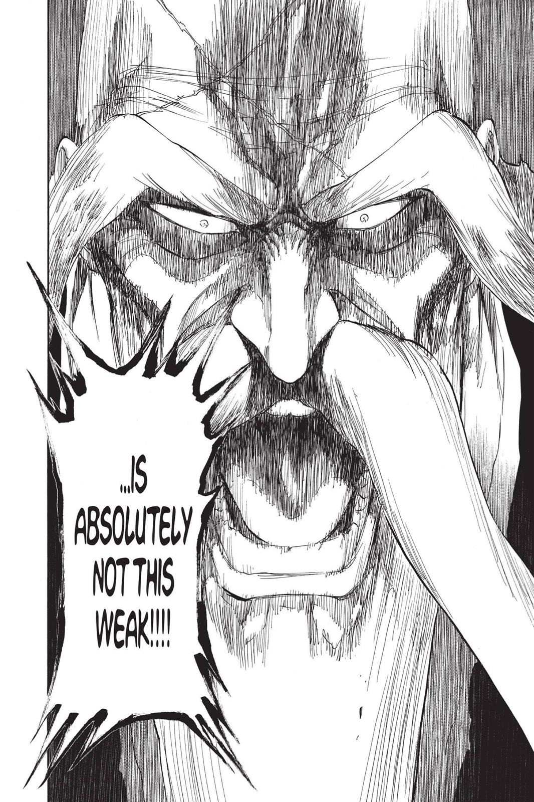 Bleach, Chapter 504 image 016