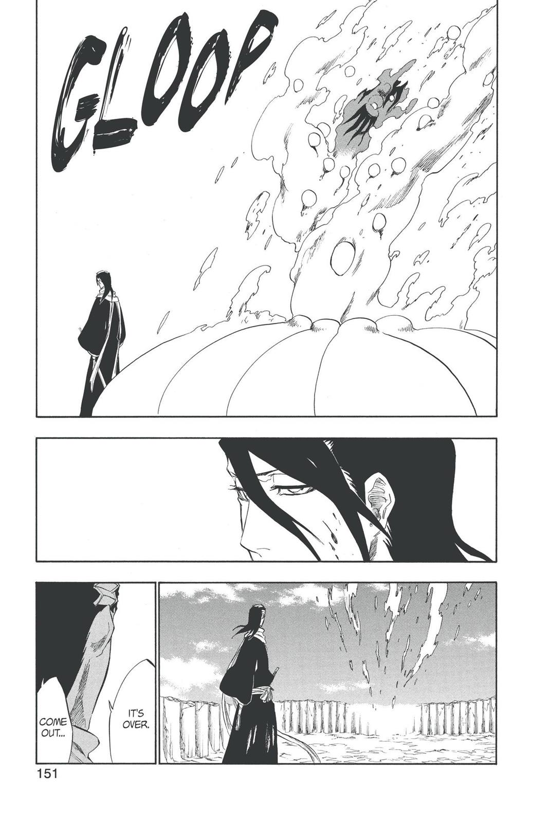 Bleach, Chapter 302 image 016
