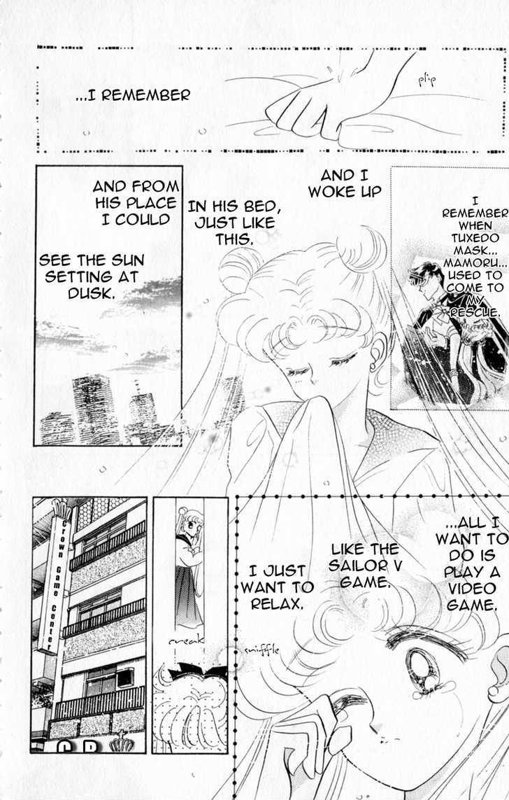 Sailor Moon, Cahpter 11 image 018