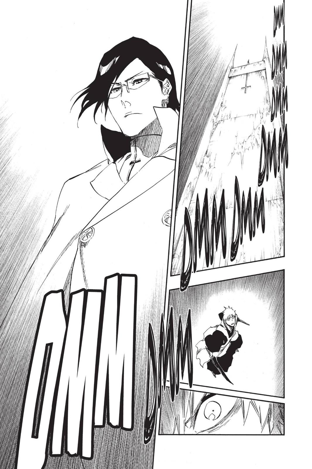 Bleach, Chapter 586 image 010