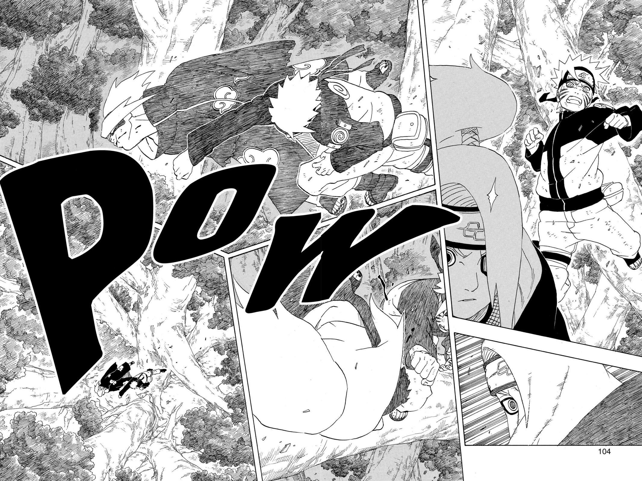 Naruto, Chapter 276 image 018
