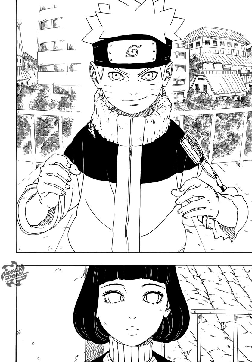Boruto Manga, Chapter 6 image 044