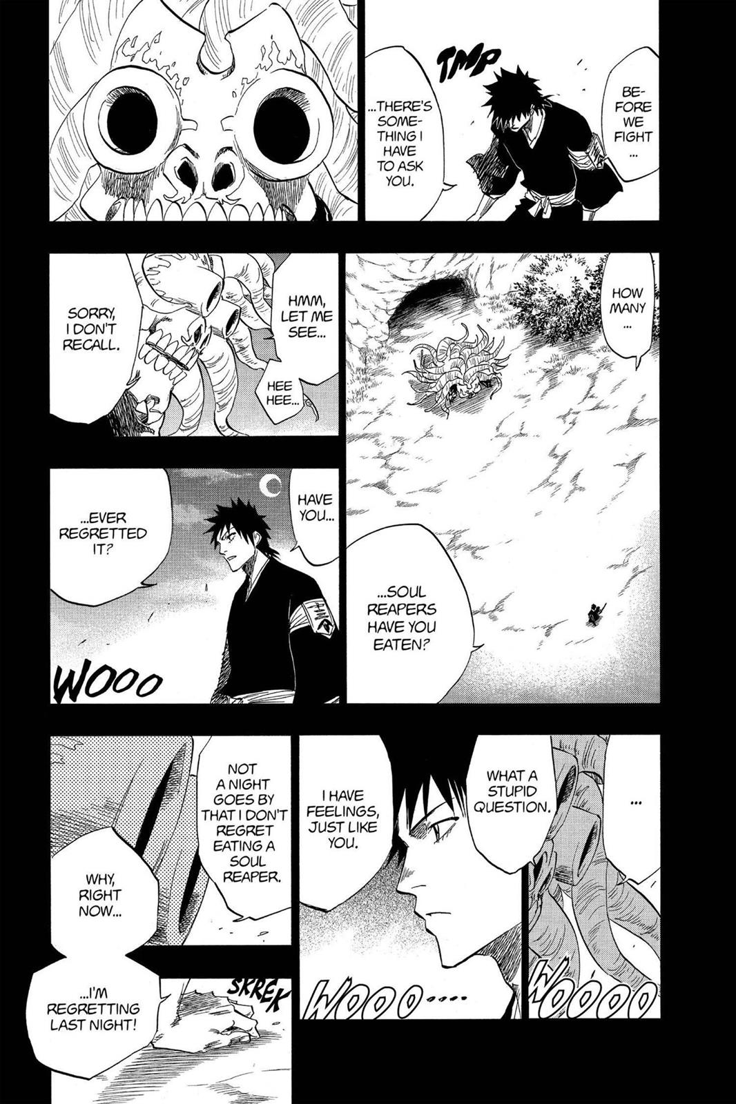 Bleach, Chapter 135 image 005