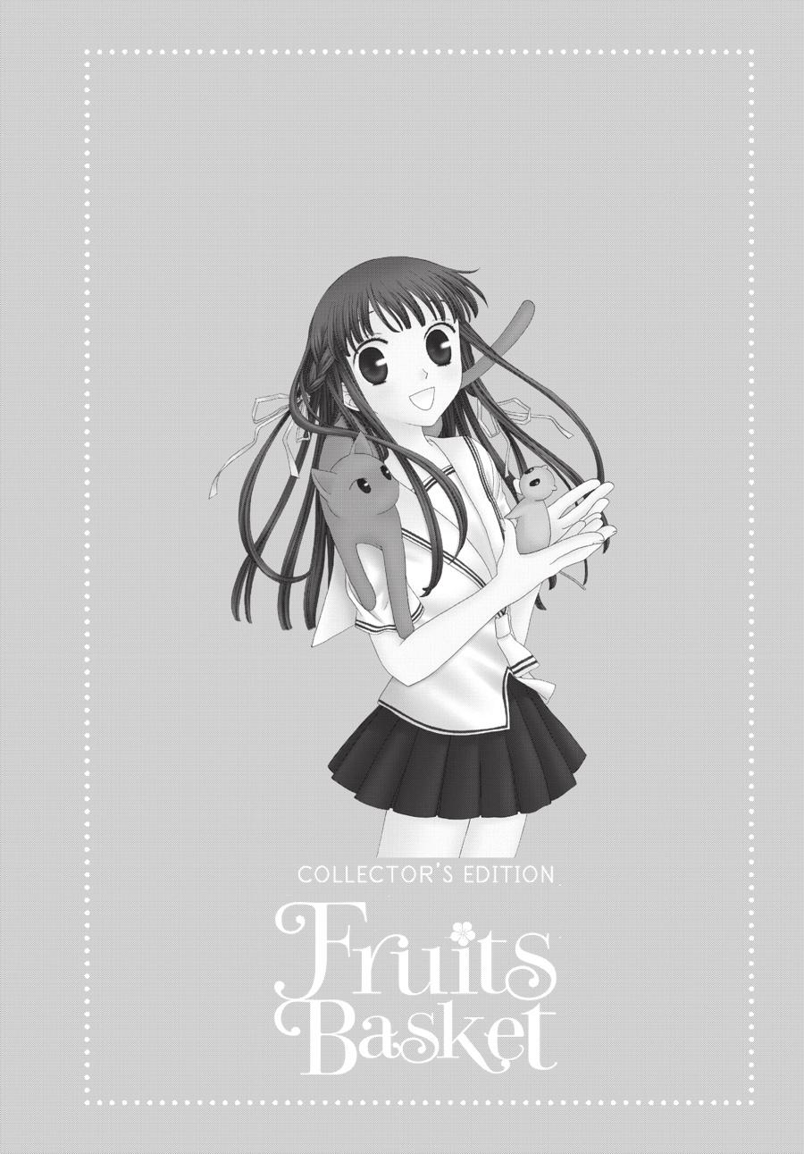 Fruits Basket, Chapter 71 image 002
