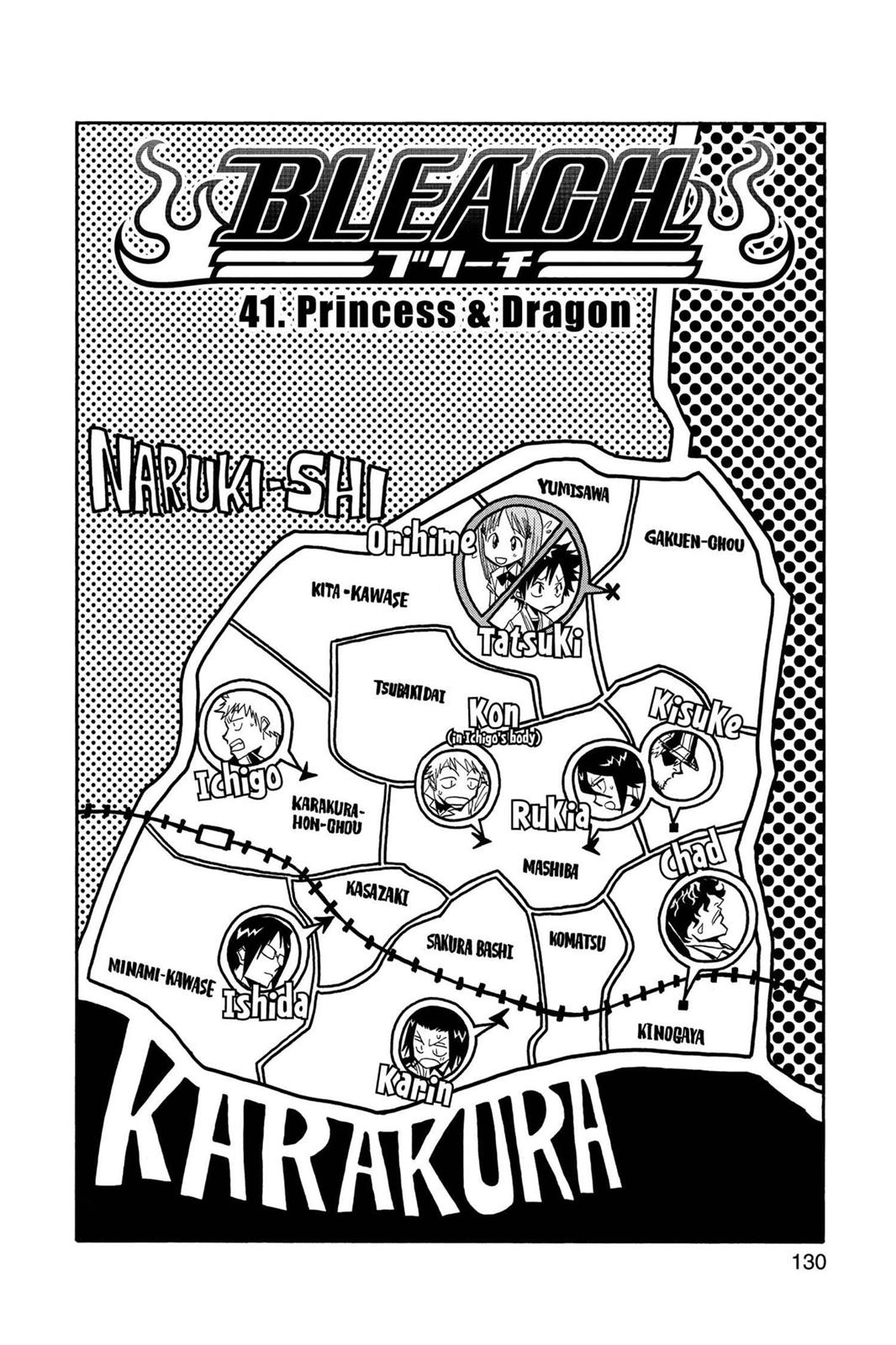 Bleach, Chapter 41 image 004