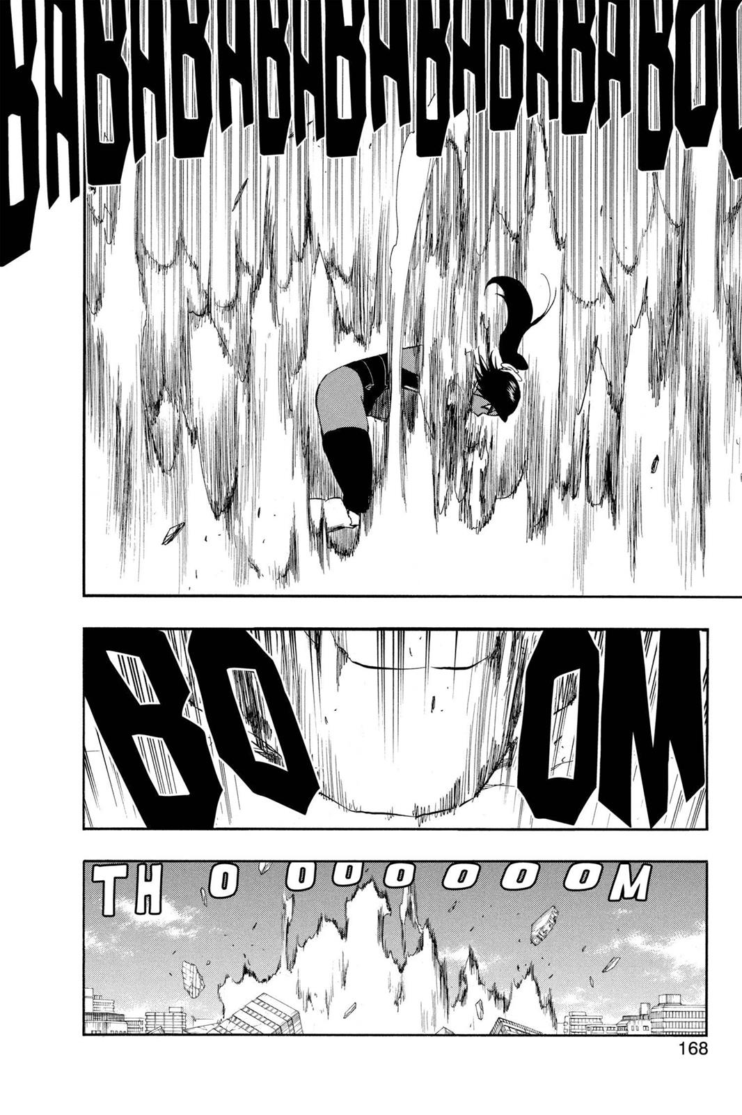 Bleach, Chapter 403 image 015