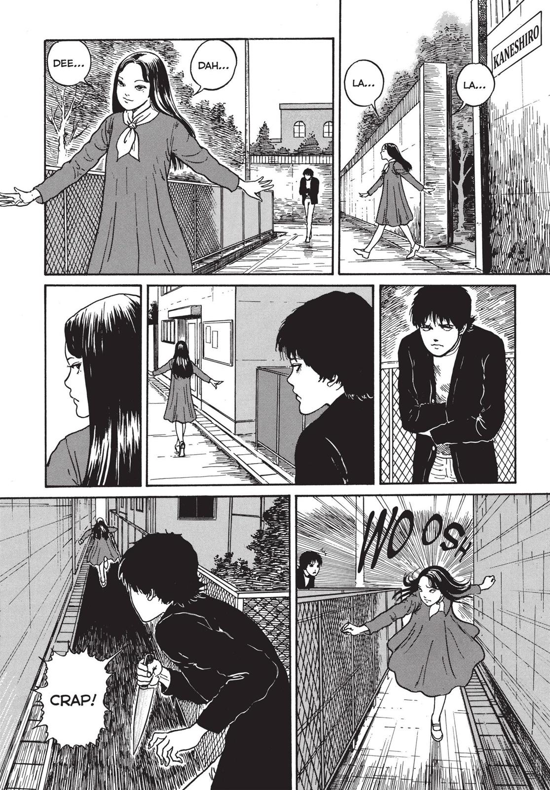 Tomie, Chapter 18 image 020
