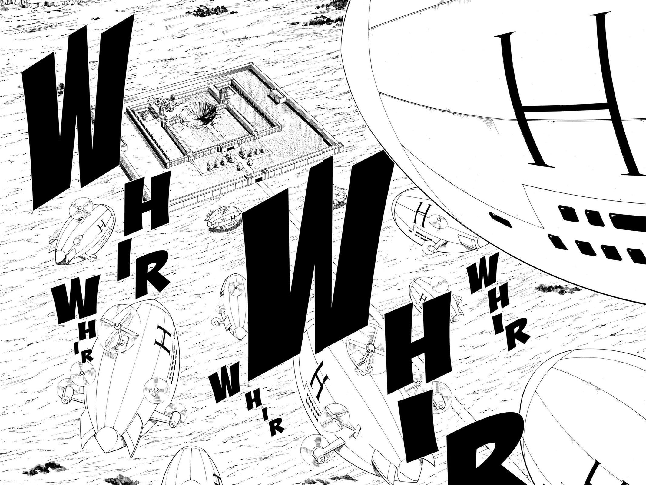 Hunter X Hunter, Chapter 315 image 014