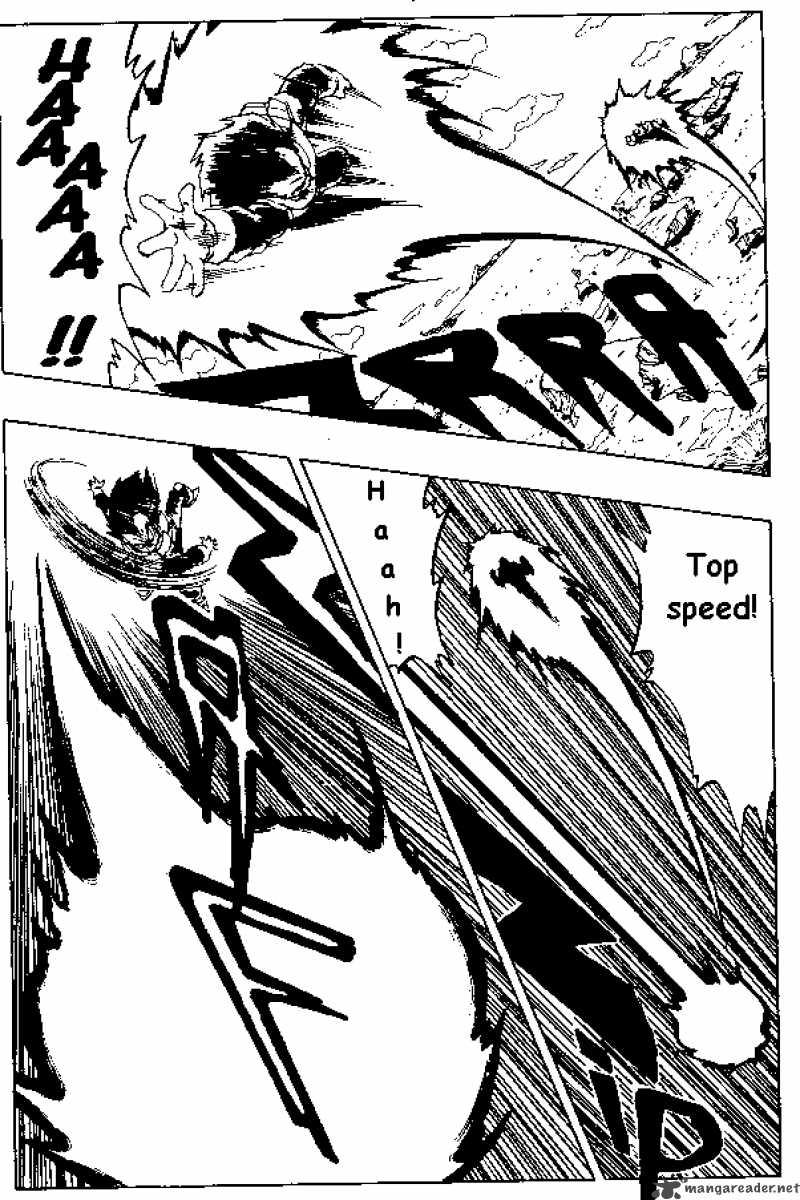 Dragon Ball, Chapter 276 image 005