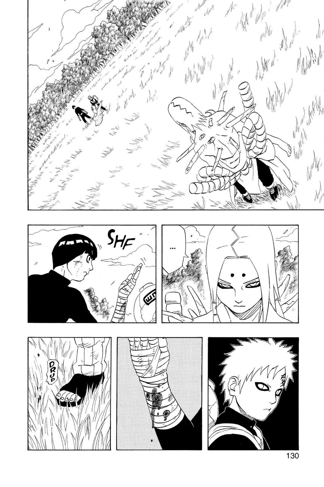 Naruto, Chapter 215 image 002